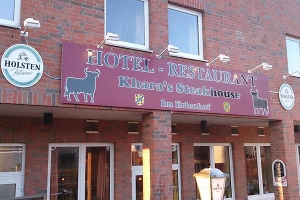 Hotel JP-Steakhouse - фото 14