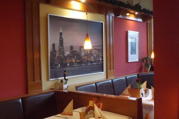 Hotel JP-Steakhouse - фото 8