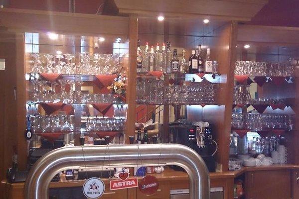 Hotel JP-Steakhouse - фото 9