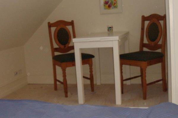 Soborg Bed & Breakfast - фото 1