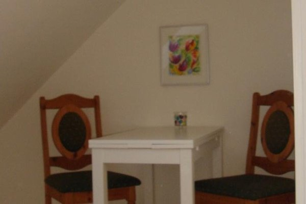 Soborg Bed & Breakfast - фото 7