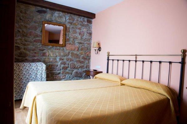 Hotel Balcon de Aguera - фото 18