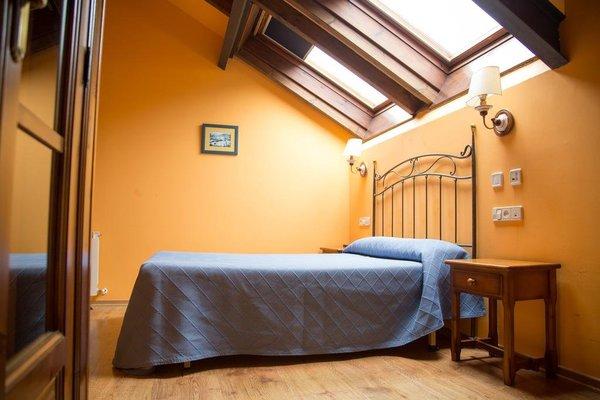 Hotel Balcon de Aguera - фото 1