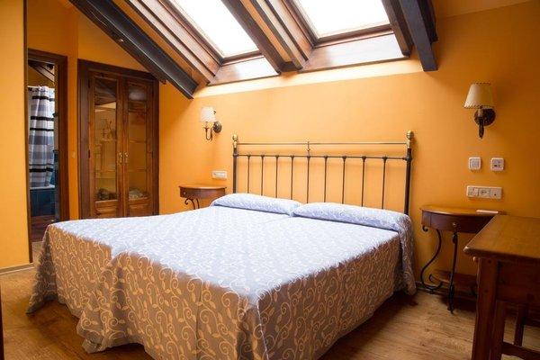 Hotel Balcon de Aguera - фото 2