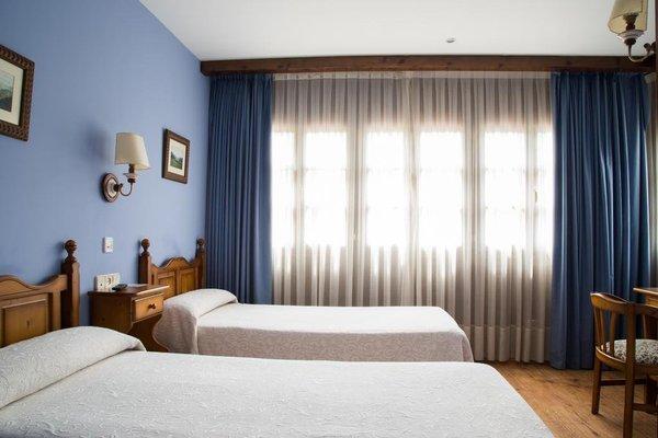 Hotel Balcon de Aguera - фото 3
