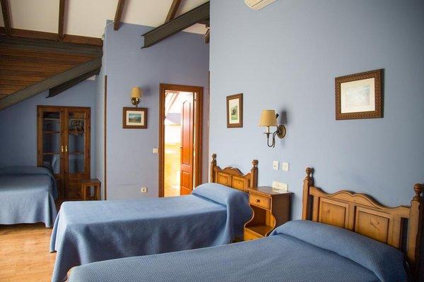 Hotel Balcon de Aguera - фото 4
