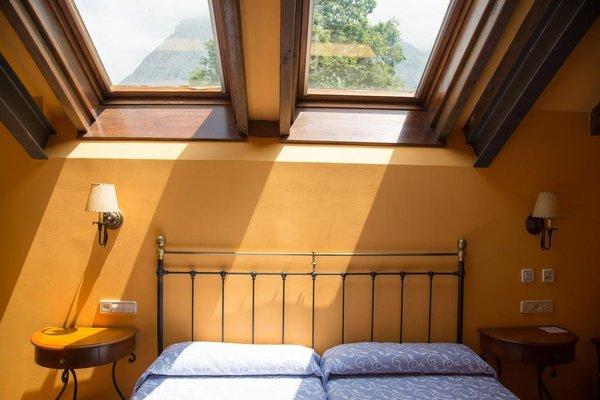 Hotel Balcon de Aguera - фото 5
