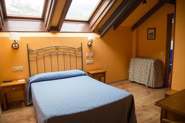 Hotel Balcon de Aguera - фото 6