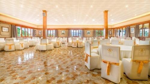 Hotel Molino De Saydo - фото 10