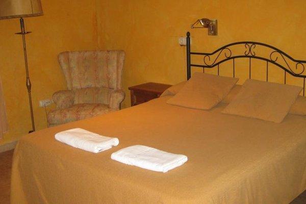 Hotel Molino De Saydo - фото 2