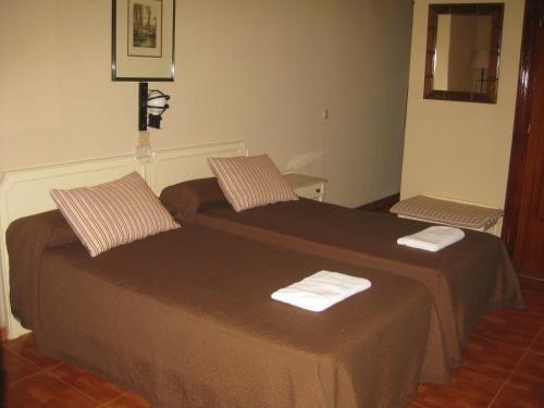 Hotel Molino De Saydo - фото 3