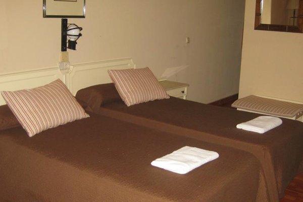 Hotel Molino De Saydo - фото 4