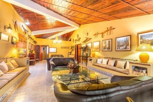 Hotel Molino De Saydo - фото 5