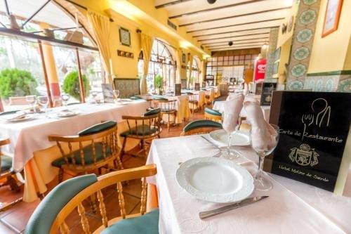 Hotel Molino De Saydo - фото 7
