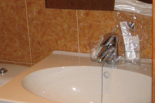 Hotel Molino De Saydo - фото 8