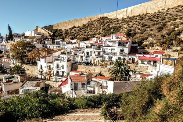 X Hostel Alicante - фото 23