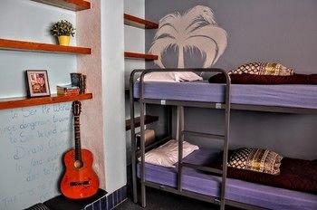 X Hostel Alicante - фото 3