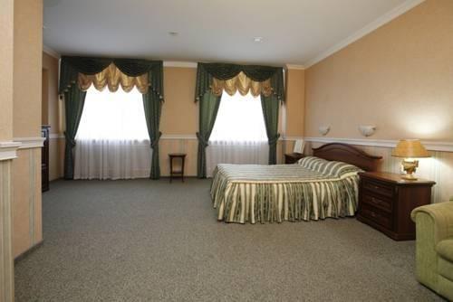 Hotel Atlantida Spa - фото 1