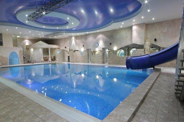 Hotel Atlantida Spa - фото 14