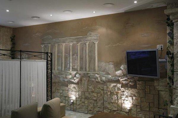 Hotel Atlantida Spa - фото 5