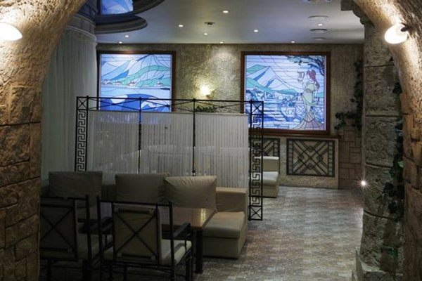 Hotel Atlantida Spa - фото 8