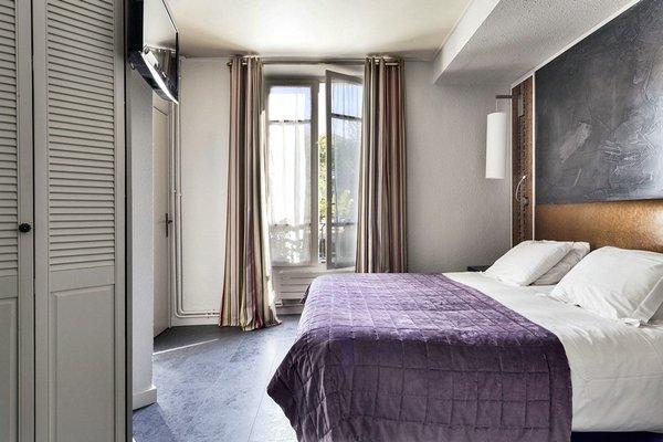 Hotel de France Invalides - фото 2