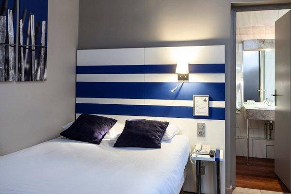 Hotel de France Invalides - фото 4
