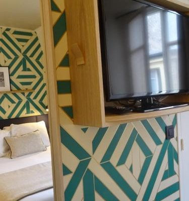 Hotel de France Invalides - фото 5