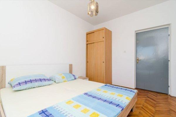 Apartments Bozovic - фото 11