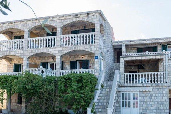 Apartments Bozovic - фото 14