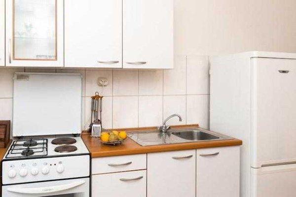 Apartments Bozovic - фото 15