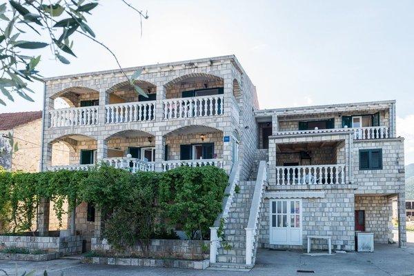 Apartments Bozovic - фото 2