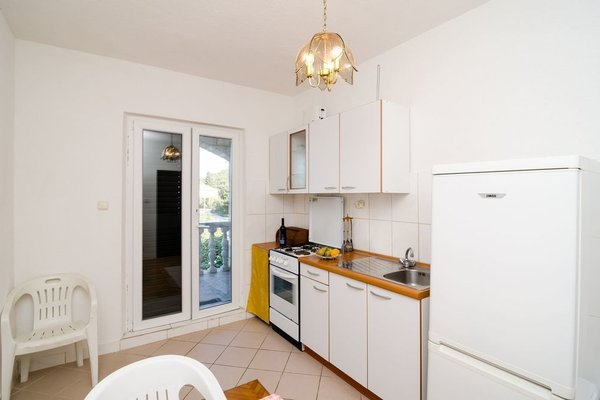 Apartments Bozovic - фото 6