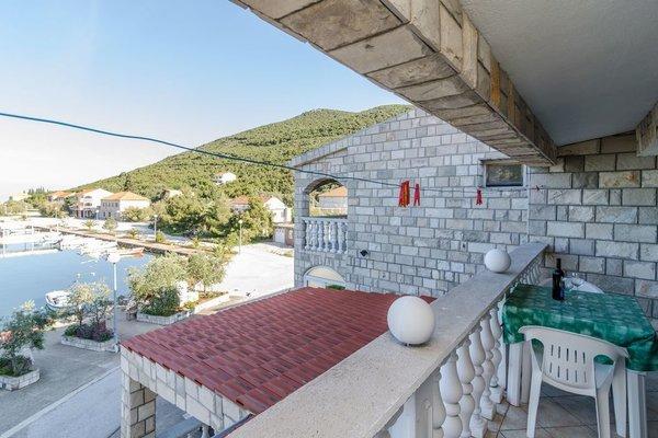 Apartments Bozovic - фото 8