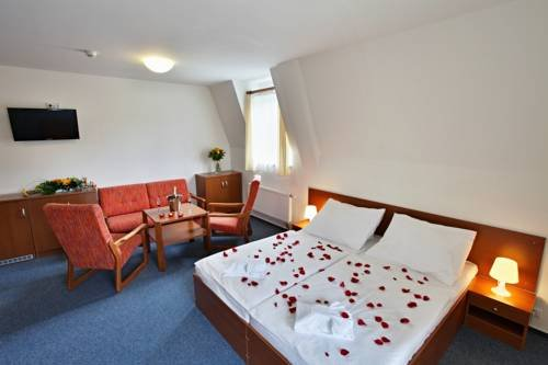 Hotel Lesni Chata - фото 1