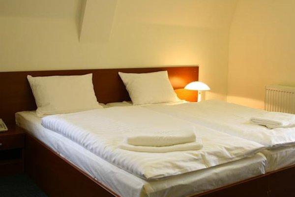Hotel Lesni Chata - фото 2
