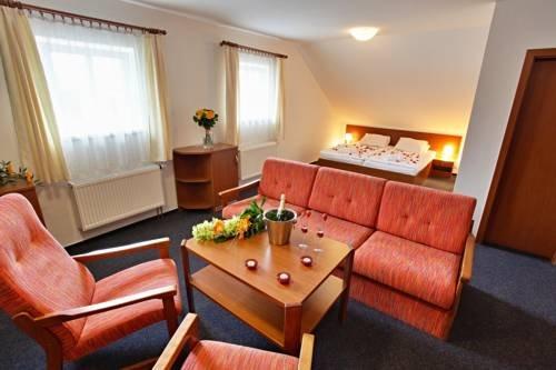 Hotel Lesni Chata - фото 3