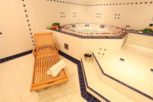Hotel Lesni Chata - фото 4