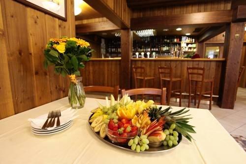 Hotel Lesni Chata - фото 5