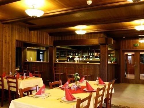 Hotel Lesni Chata - фото 7