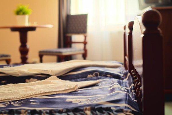 Hotel Zlata Stoupa - фото 50