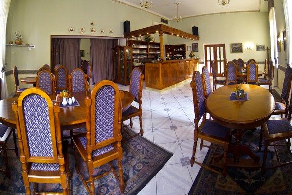 Hotel Zlata Stoupa - фото 10