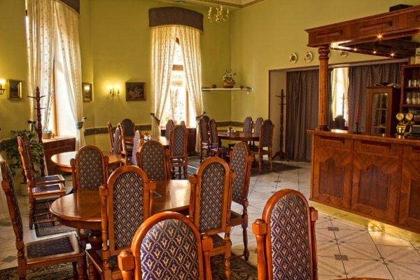 Hotel Zlata Stoupa - фото 11