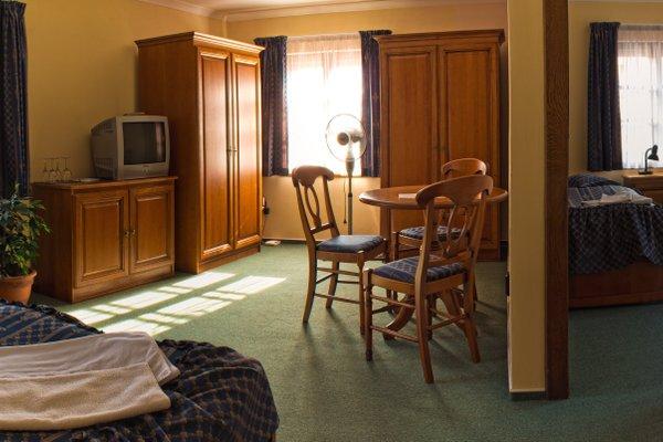 Hotel Zlata Stoupa - фото 12