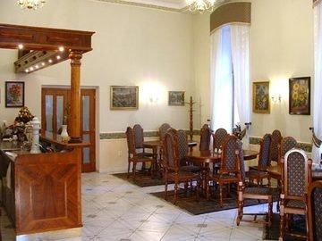 Hotel Zlata Stoupa - фото 13