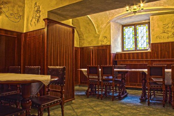 Hotel Zlata Stoupa - фото 14