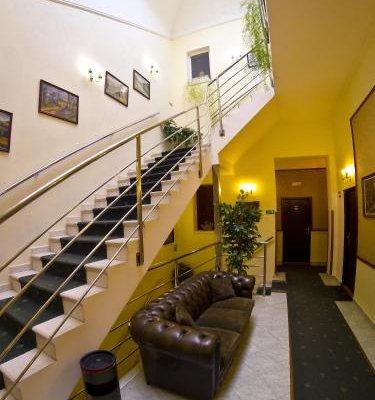 Hotel Zlata Stoupa - фото 16