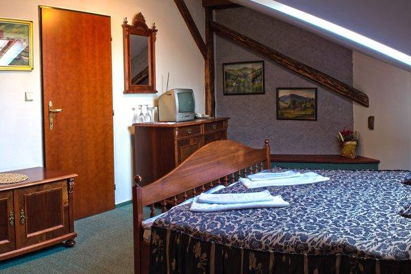 Hotel Zlata Stoupa - фото 17