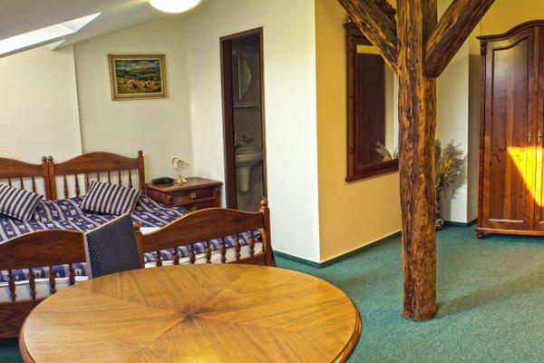 Hotel Zlata Stoupa - фото 18