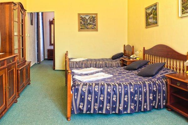 Hotel Zlata Stoupa - фото 2
